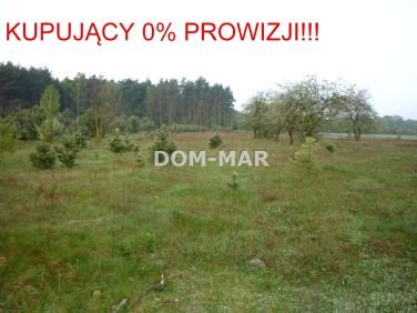 Działka budowlano-rolna Drzewociny