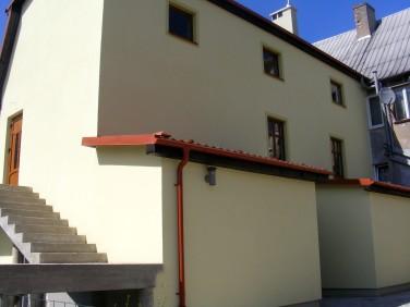 Budynek użytkowy Czaplinek