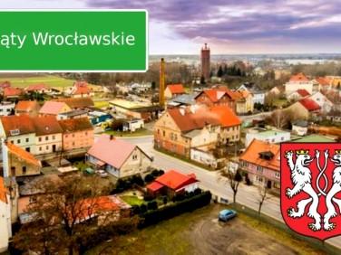 Działka budowlana Kąty Wrocławskie