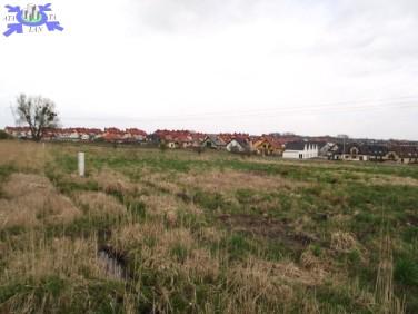 Działka budowlana Bezrzecze