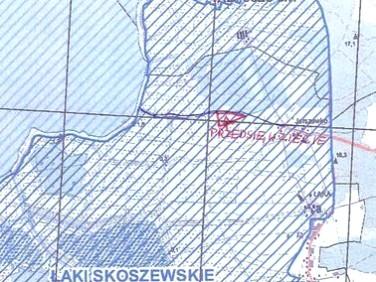 Działka budowlana Jarszewko