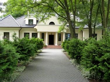 Dom Żary