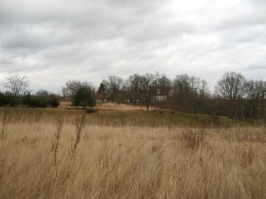 Działka rolna Cigacice