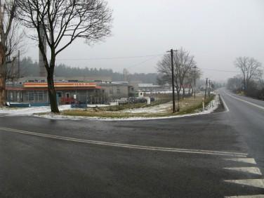 Lokal Krosno Odrzańskie