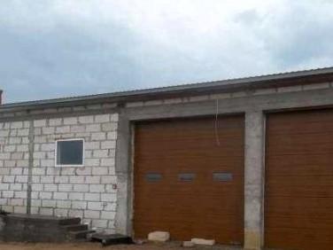 Budynek użytkowy Kosów Lacki
