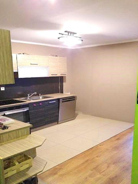 Mieszkanie blok mieszkalny Oleśnica