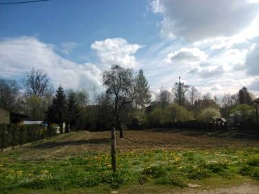 Działka budowlana Korytniki