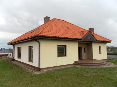 Dom Powiercie