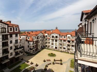 Mieszkanie Krynica Morska