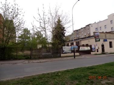 Działka budowlana Łódź