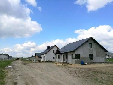 Działka budowlana Otusz