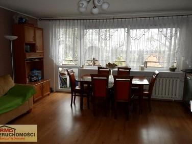 Mieszkanie Ulikowo