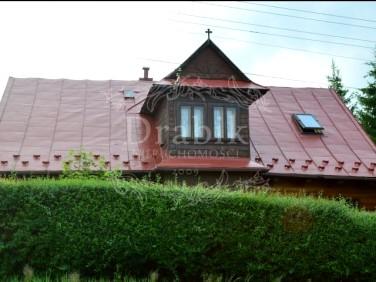 Dom Łętownia