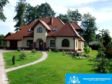 Dom Albigowa