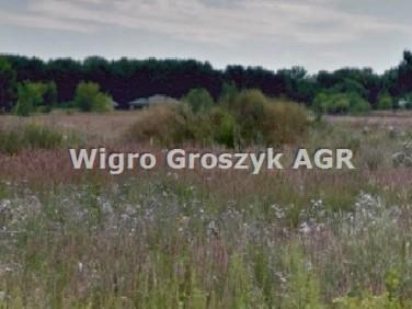 Działka budowlana Kępa Kiełpińska
