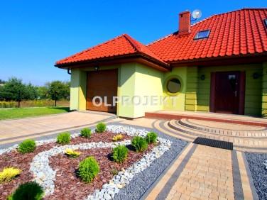 Dom Sokołowice