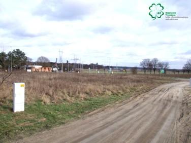 Działka budowlana Kobylniki
