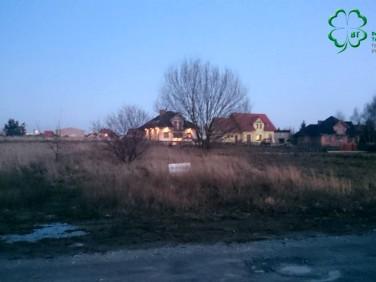 Działka budowlana Pobiedziska