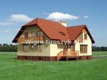 Dom Pieńków