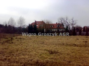 Działka budowlana Kiełpin Poduchowny