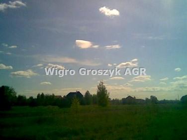 Działka rolna Czeczotki