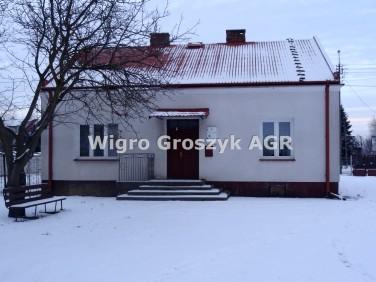 Dom Cząstków Mazowiecki