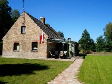 Dom Błońsko