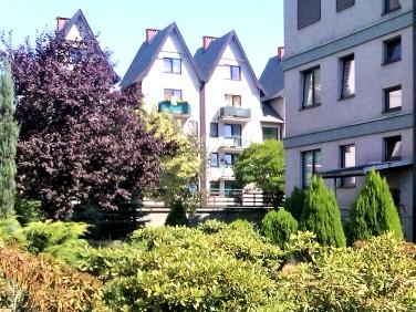Mieszkanie Piekary Śląskie