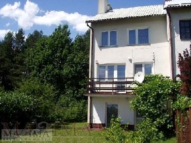 Dom Wysoka Głogowska