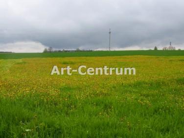Działka budowlano-rolna Rojewo