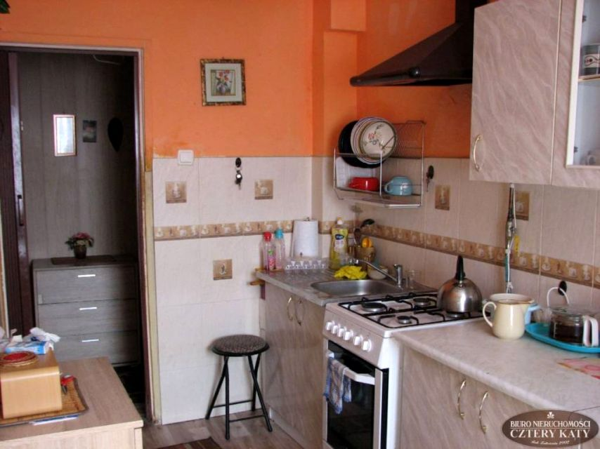 Mieszkanie Podgórzyn