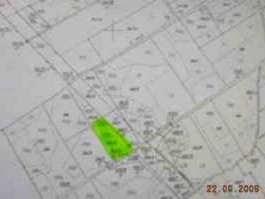 Działka rolna Racula
