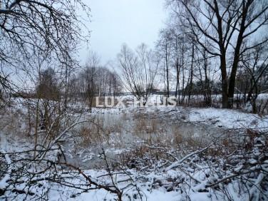 Działka budowlano-rolna Janowo