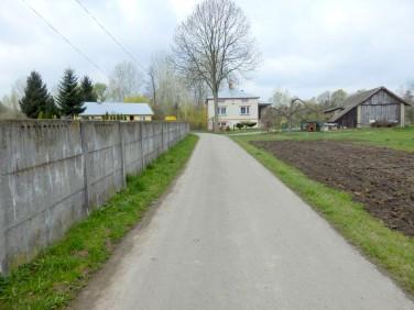 Działka budowlana Głuchów