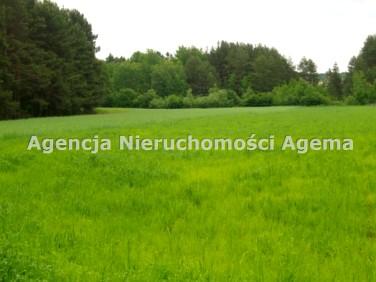 Działka budowlano-rolna Karakule sprzedam