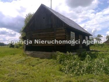 Dom Jasionówka sprzedaż