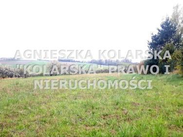 Działka budowlano-rolna Smardzowice