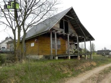 Dom Odrynki