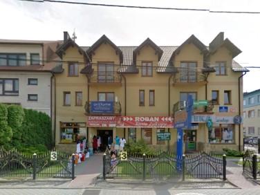 Lokal Proszowice
