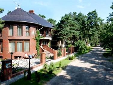 Lokal Pobierowo
