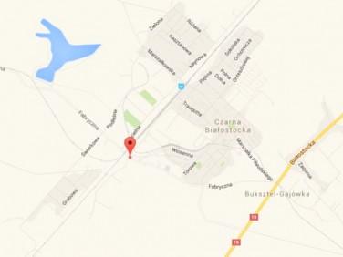 Lokal Czarna Białostocka