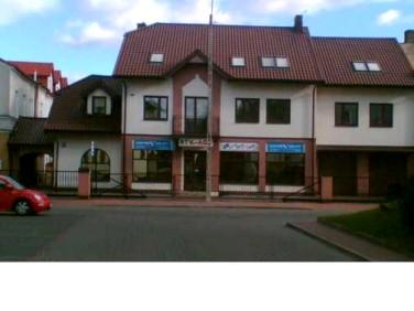 Budynek użytkowy Łosice