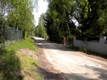 Działka budowlana Jerzykowo