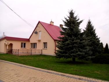 Dom Lasowice Wielkie
