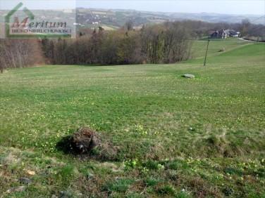 Działka budowlano-rolna Korzenna