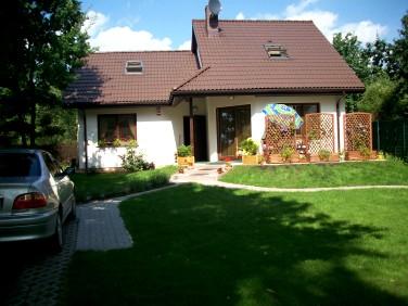 Dom Wola Karczewska