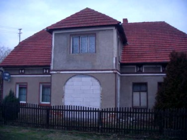 Dom Borów