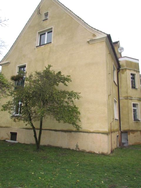 Mieszkanie Oleśnica
