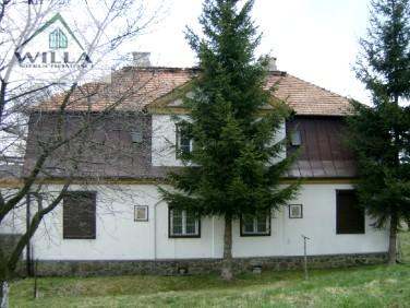 Budynek użytkowy Walim