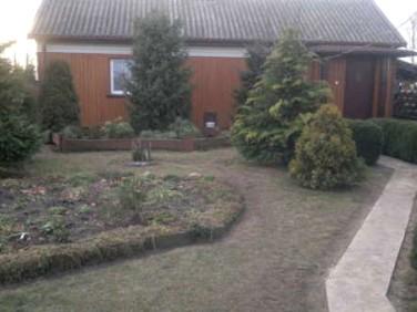 Dom Kolonia Wola Szydłowiecka